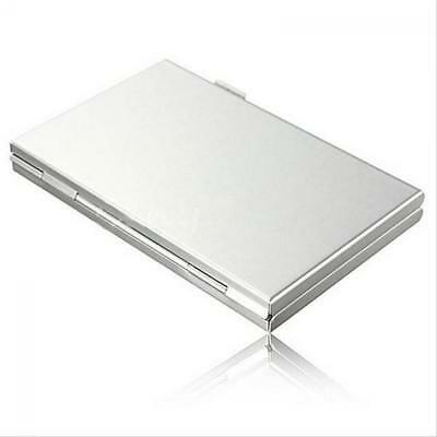 Aluminum Micro Sd Tf Mmc Box Memory Card Holder Storage Case