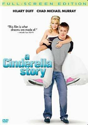 A Cinderella Story (Full Screen Edition)