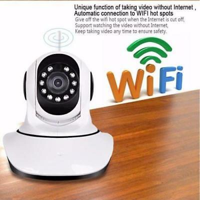 Wifi-Wireless-1280-720p-Home-CCTV-HD-Network-Security-Ip-Motion-Detect-Cam