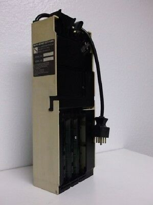 Mars Single Price Coin Changer Replaces S75 or 9800A or B- Free Shipping!