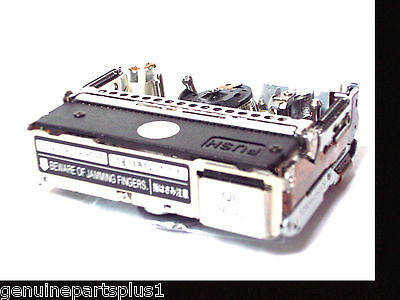 PANASONIC DVX100B COMPLETE TAPE MECHANISM  + FREE INSTALL if requested  Z4016