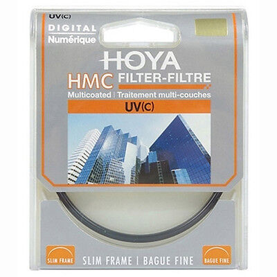HOYA HMC UV(C) Filters Lens Slim 49/ 52/58/62/67/72/77/82mm Camera