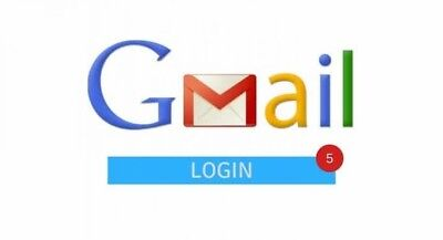 GMAIL Accounts - Need A Spare or Four? Let me make it!