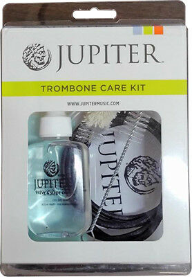 Jupiter Care Kit Trombone