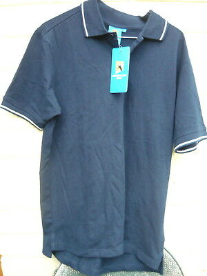 AUSTRALIAN OPEN tennis polo top Size M ~ BNWT