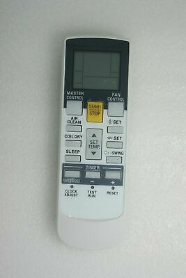 REPLACEMENT - Remote Control AR-RY3 For Fujitsu Air Conditioner