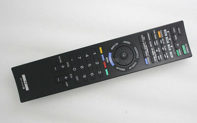 Remote Control RM-YD036 For Sony LCD TV RM-YD037 RM-GD007 KDL-42NX710