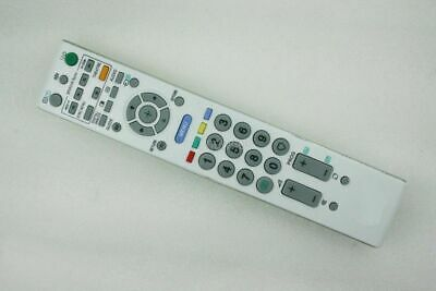 Remote Control For Sony RM-ED012 KDL-40X4500 RM-ED010R KLV-S40A10 LCD LED TV