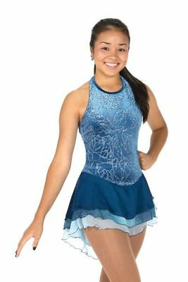 Jerry's Frosted Glass dress - 80 - senior medium - FREE P&P