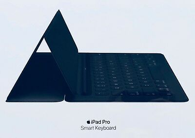 Apple Tastatur Smart Keyboard (DE) für iPad Pro 12,9 Neu - OVP