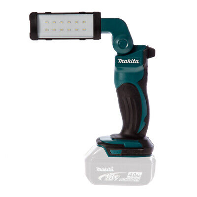 Makita DML801 LXT 18V Li-Ion Cordless 12LED Flashlight Body only Bare Tool
