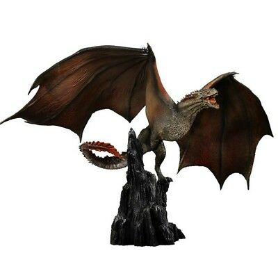 Game of Thrones Figur Drogon aus der Ultimate Collectors Edition Neu