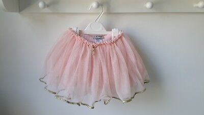 Next Baby Girl Pink Tutu Skirt (9-12 months)