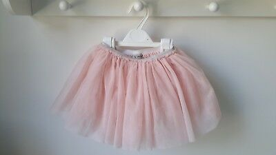 Next Baby Girl Pink Tutu Skirt (12-18 months)