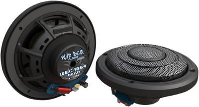 Hogtunes Wild Boar 150 Watt 4Ohm Rear Speakers Harley 14+ Flht/R