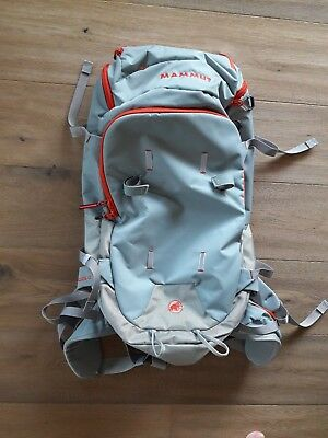 fashion style buying new crazy price MAMMUT SPINDRIFT GUIDE 42 Rucksack - EUR 69,00 | PicClick DE