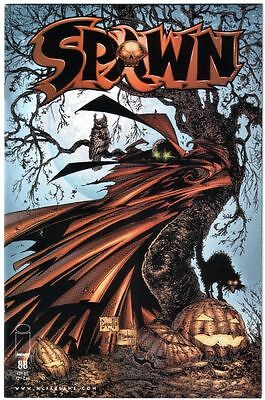 Spawn # 88 - US Comic - Image Comics