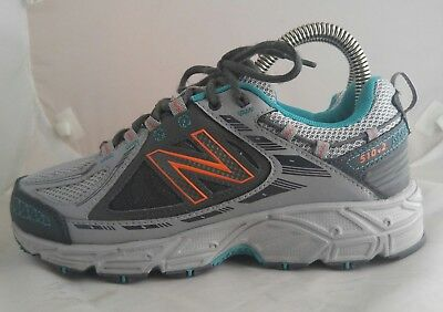5f511c4008390 NEW BALANCE 570 All Terrain Hiking Shoes Walking Trail Womens Size 7 ...