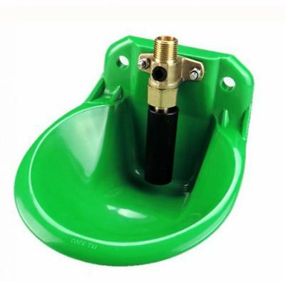 Automatic Sheep Water Bowl Drinker Waterer Cups Goat Calves Cattle Pig Dog...