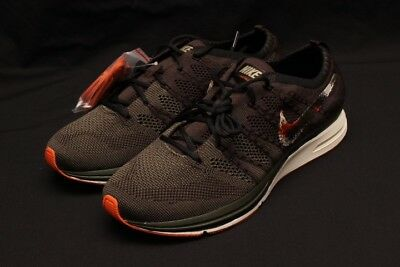 the best attitude 0cce7 00e5b Nike Flyknit Trainer - Velvet Brown-Neutral Olive Ah8396-202