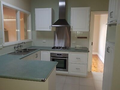 Complete Kitchen like new stainless steel Appliances removed ready for pick up