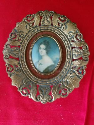 Antiques Capable A Cameo Creation Countess Of Blessington Sir Thomas Lawrence