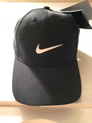 64724e452f5dfa NEW NIKE GOLF Pro / Legacy 91 Tech Dri-Fit Cap Hat Adjustable Back ...