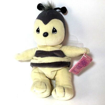 Precious Moments TENDER TAILS Bumble Bee 464295 With Tags