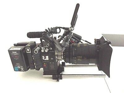 Red Epic W Helium 8K Full Shooting Package
