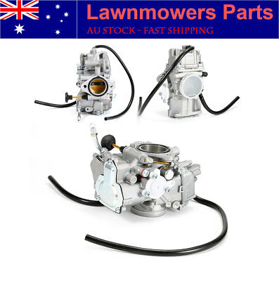 New Carburetor For Yamaha Big Bear 350 YFM 350 Carb ATV 198 1987-1996 BM9