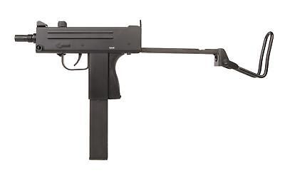 Airsoft Maschinenpistole Mac11 GSG 6mmBB Co2NBB 2,1J ab18 Softair