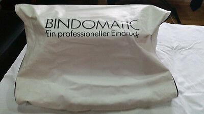 Bindomatic 5000 Thermobindesystem  Profi Thermobindesystem f Formate bis DIN A4
