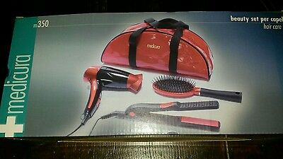 Beauty set per capelli