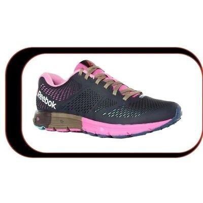 size 40 f1c1d ccc01 Chaussures De Course Running Reebok One Cushion V2.LUX Femme