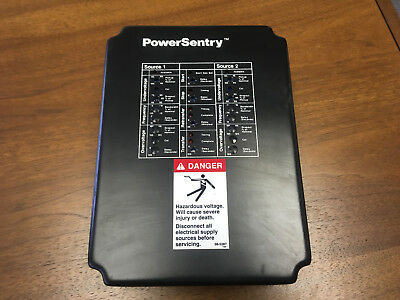 Cummins Onan Power Sentry PowerSentry Mother Board w/ Voltage Sensing & Timers