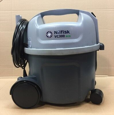 Nilfisk VP300 (Reconditioned) Vacuum Cleaner