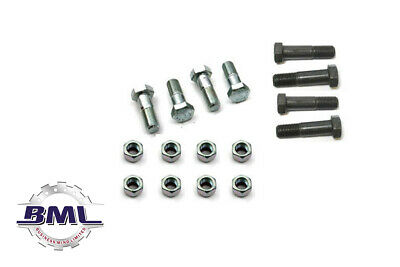 Land Rover Defender Propshaft Nuts and Bolts 509045 x 4 /& NZ606041L x 8