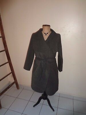 Manteau chaud original