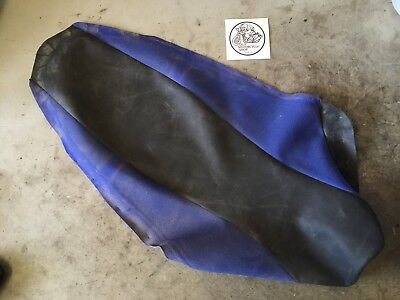 Yamaha Dirt Bike Seat Cover