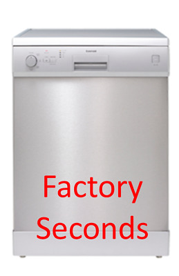 EUROMAID Stainless Steel dishwasher  - DR14S