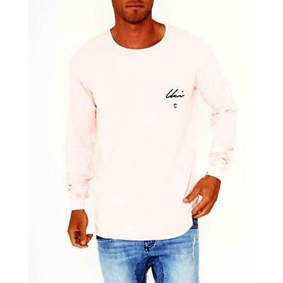 Lki Mens Crusade Long Sleeve Tee Candy Acid