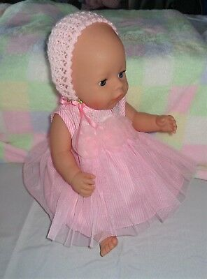 Baby Born Doll By Zapf Creations