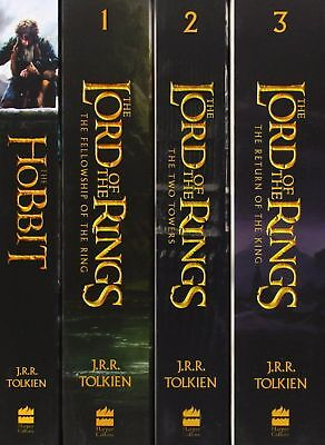 The Lord Of The Rings Set - J. R. R. Tolkien eBook (Epub, Pdf, Kindle, iPad)