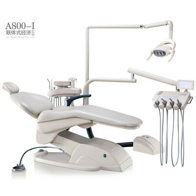 Dental Integral Unit Chair Air Controlled Economic Type A800-I TK