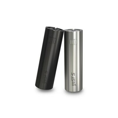 Genuine Eleaf iJust S  Battery 3000mAh D:25mm, Silver - black