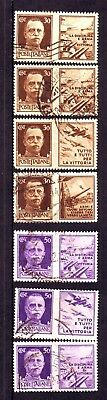 Ww 2   Europe *  Pro-German Axis  Infamous Friends  Used === 11 Pairs ==