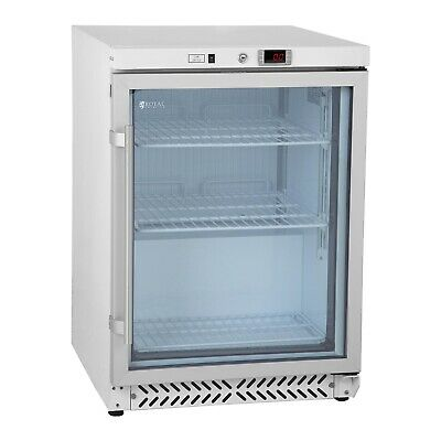 Drinks Chiller Beverage Cooler Commercial Beverage Refrigerator Wine Cooler 170L