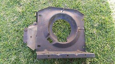 ford xc falcon front light bracket
