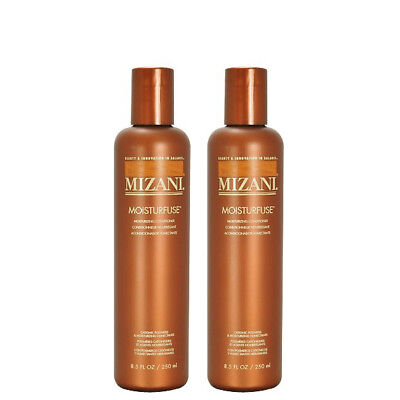DESTOCK DUO Conditionner Moisturefuse Essentials Mizani 250ml [70MI0003Ax2]