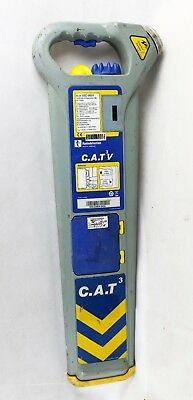 Radiodetection CAT3V Cable Locator